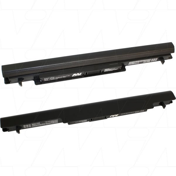 Mi Battery 14.4v 38wh / 2200mah Liion Laptop Battery Suit. For Asus (LCB725)