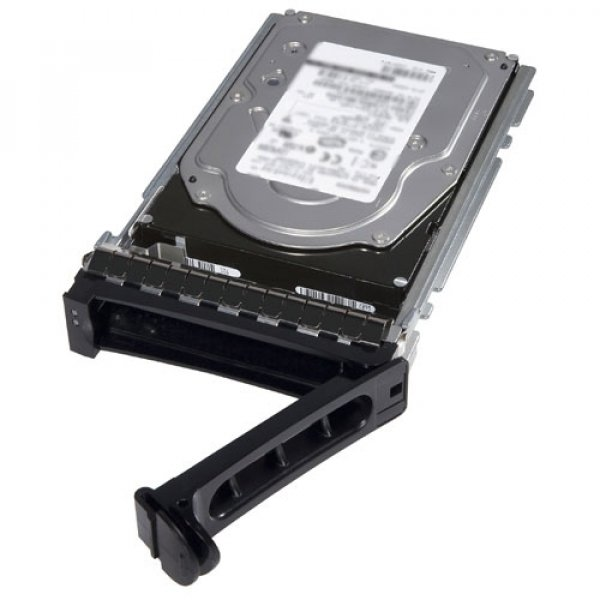 DELL 1.8tb 10k Rpm Sas 12gbps 512e 2.5in 400-AJQP