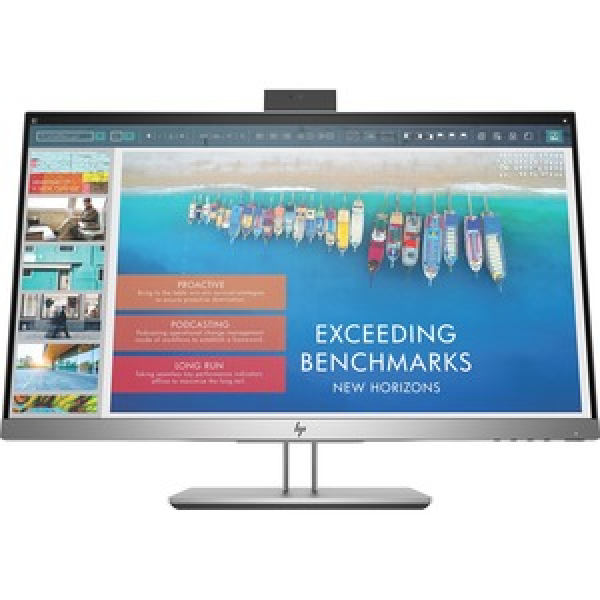 Hp Elitedisplay E273d 27in Docking Monitor (5WN63AA)