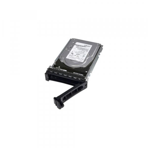 DELL 600GB 15k RPM SAS 12GBPS 2.5