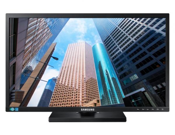 Samsung S24e45kdsc 24in 16:9 Led Monitor (LS24E45KDSC/XY)