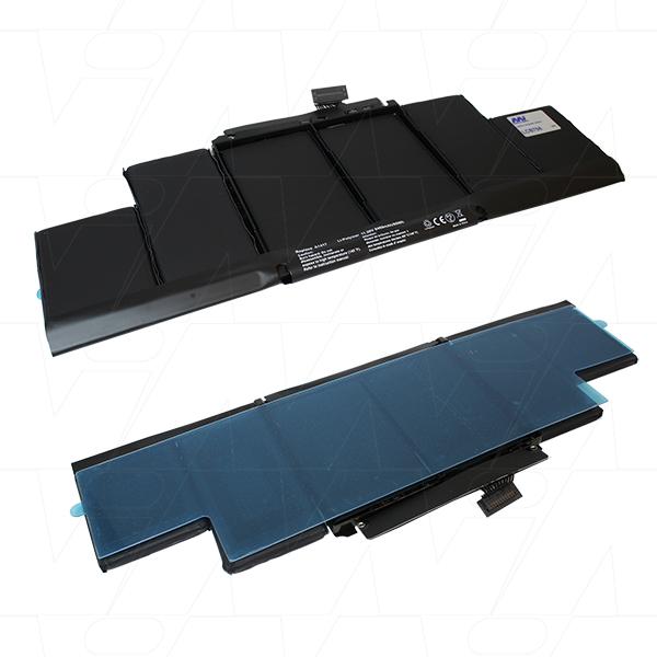 Mi Battery 11.26v 95wh / 8460mah Lipo Laptop Battery Suit. For Apple (LCB756)