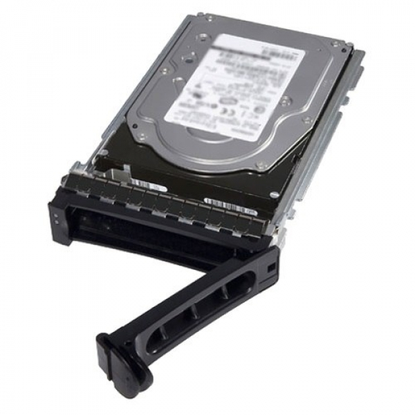 DELL 300GB 15K RPM Sas 12GBPS 512n 2 5 Hot Plug Hard Drive CK (400-ATII)