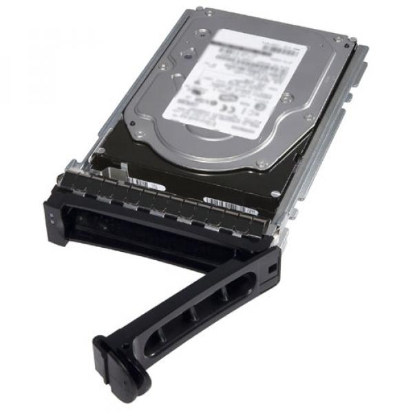 Dell 1.2TB 10k RPM SAS 12GBPS 512n 2.5in Hot-Plug Hard Drive (400-ATJL)
