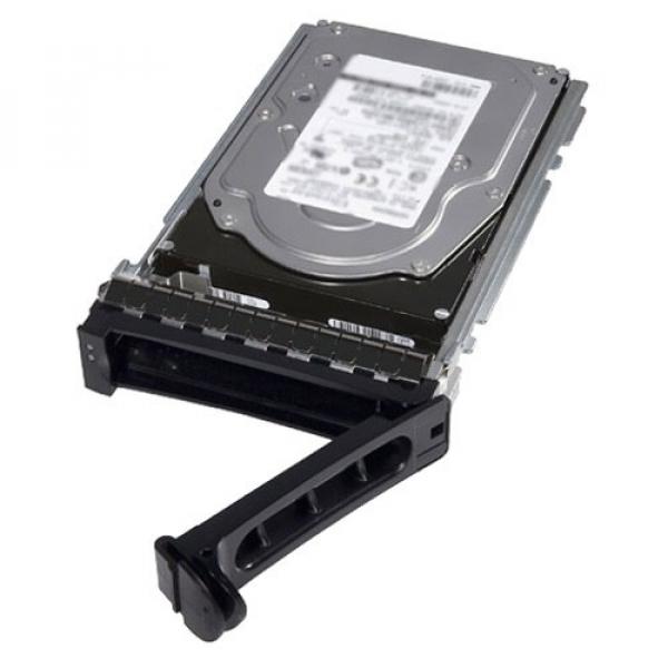 DELL 2TB 7.2K RPM SATA 6GBPS 512n 2.5 Hot Plug Hard Drive 3.5 (400-ATKB)