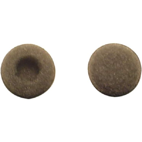 Poly Plantronics Spare Eartip Bell Tip Cushion Small 1pr. Tristar (29955-05)