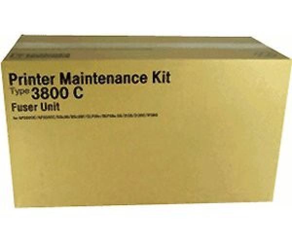 RICOH Maintenance Kit C (fuser Unit) 100000 400569