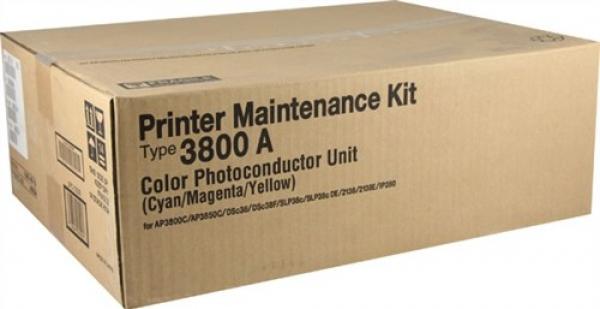 RICOH Maintenance Kit A (pcu) 50000 Page Yield 400594