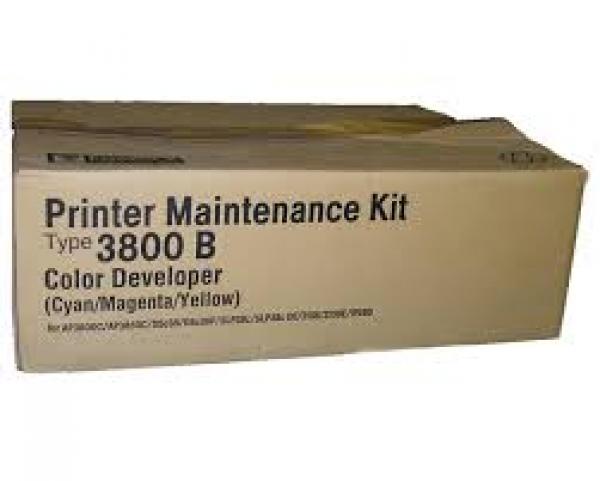 RICOH Maintenance Kit B (cmy Dev.) 100000 Page 400595