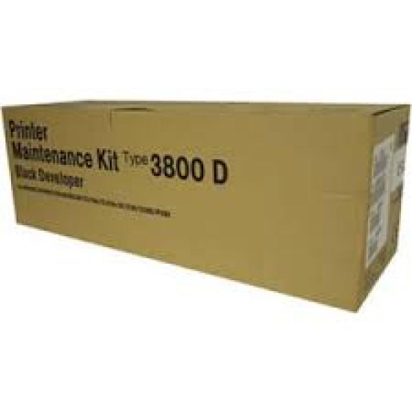 RICOH Maintenance Kit D (black Dev.) 100000 400661