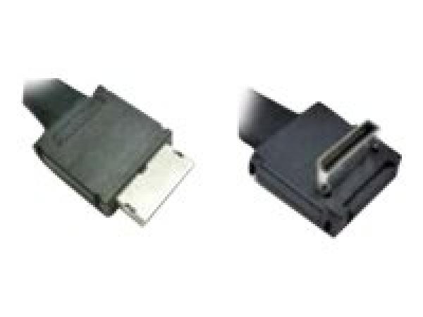 Intel Oculink Cable Kit 800mm 1 Per Pack (AXXCBL800CVCR)