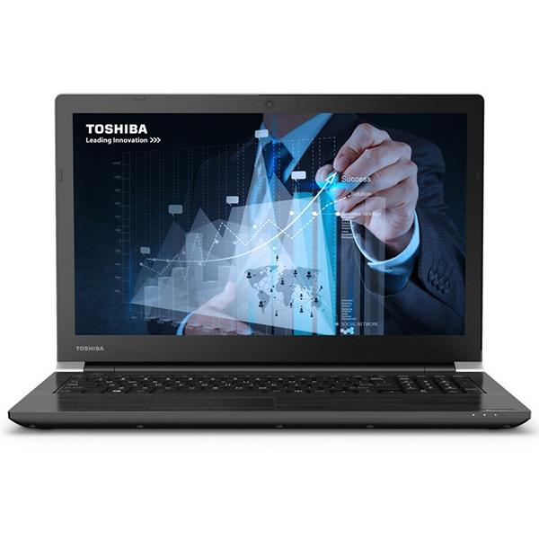 Toshiba A50 I7-8550u 15.6in Fhd 8gb 256gb Ssd Wl Dvd-rw Usb-c W10p 3yr (PT5A1A-0YL001)