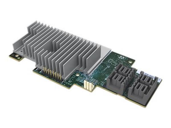 Intel Jbod Hba Mezzanine 12g Sas/sata 16x Internal Ports (noraid) Sf864 (RMS3VC160)