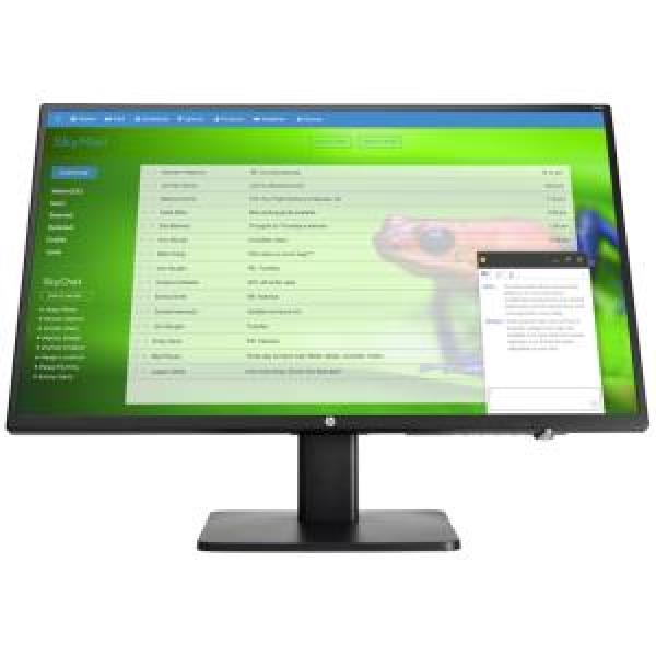 Hp Prodisplay P241v 23.8in 16:9 Monitor (6CQ79AA)