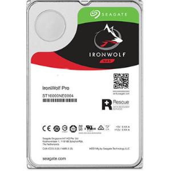 Seagate Ironwolf Pro 6TB Sata Desktop Drives (ST6000NE0021)