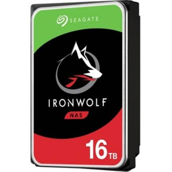 Seagate Ironwolf 16tb Nas (ST16000VN001)