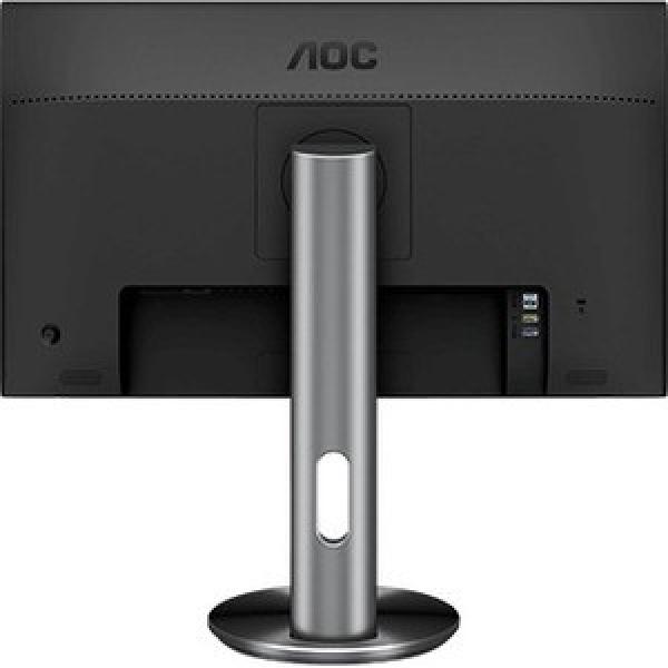 Aoc U2790PQU 27 4K 5ms Monitor Has IPS (U2790PQU/75)