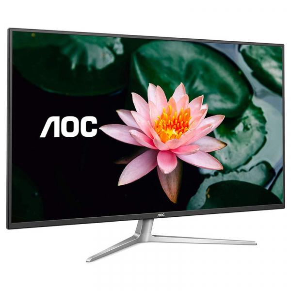 Aoc U4308V 43 4K HDR Monitor (U4308V/75)