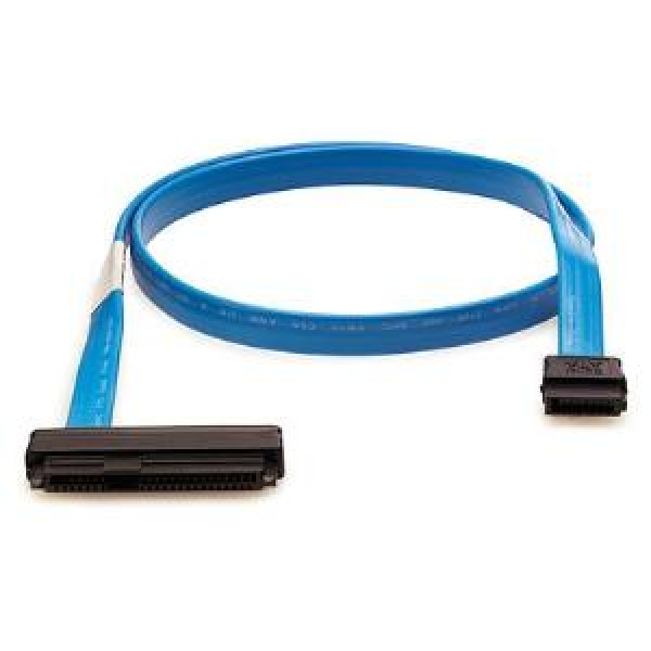 Hpe Mini-sas Cable For Dat Int Tape Drive (AP747A)