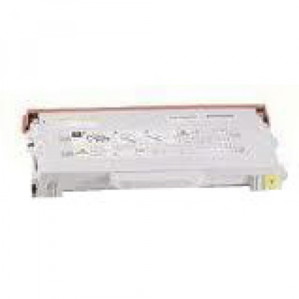 RICOH Yellow Toner 6500 Page Yield For 402147