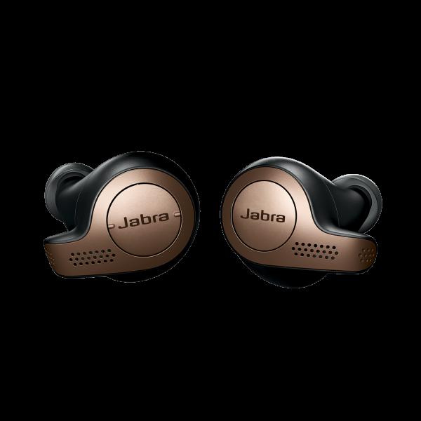 Jabra Elite 65t (copper Black) (100-99000002-40)