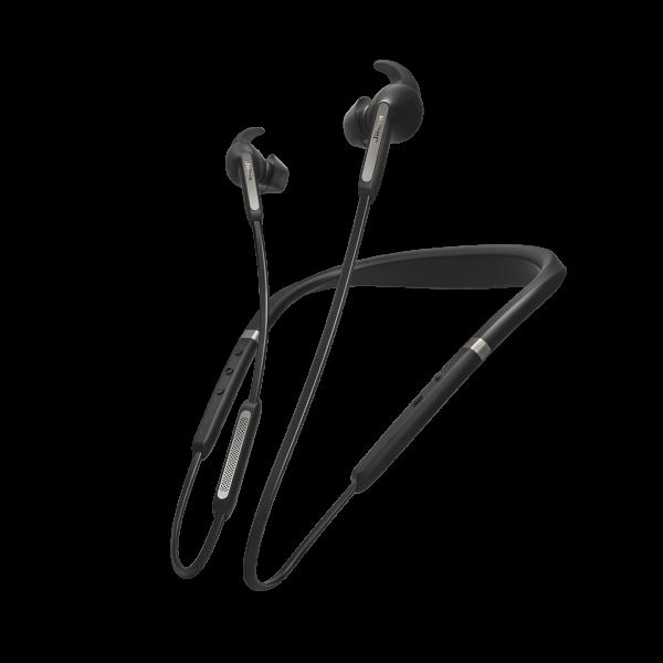 Jabra Elite 65e (titanium Black) (100-99020000-40)