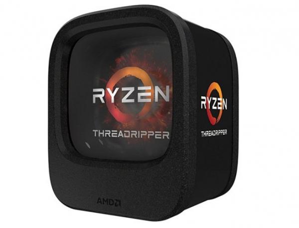 Amd Ryzen Threadripper 2990x Cpu 32 Core/64 Threads Unlocked Max Spee (ADVYD299XAZAFWOF)