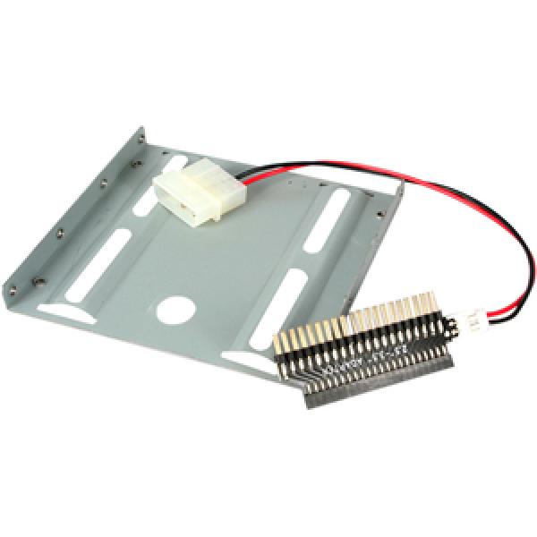 Startech 2.5 Ide To 3.5 Drive Bay Mounting Kit (BRACKET25)