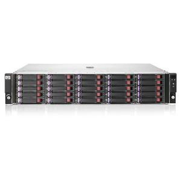 Hpe Storageworks D2700 Disk Enclosure (AJ941A)