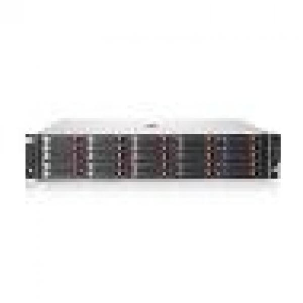 Hpe D2700 900gb 6g Sas Sff 22.5tb Bundle (QK771A)