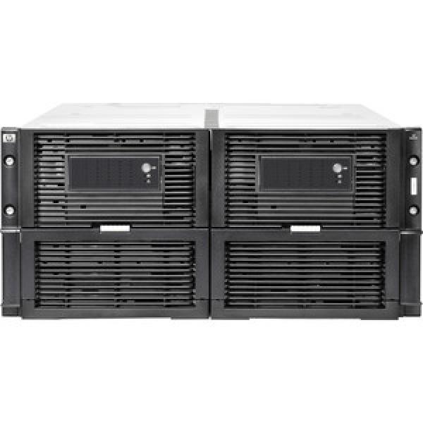 Hpe Hp D6000 Disk Enclosure (QQ695A)