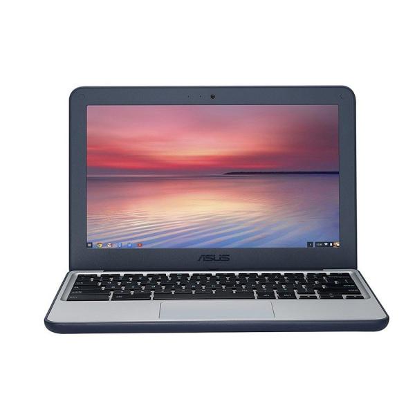 Asus Chromebook Cel-n3060 4gbddr3 16gb Emmc 11.6