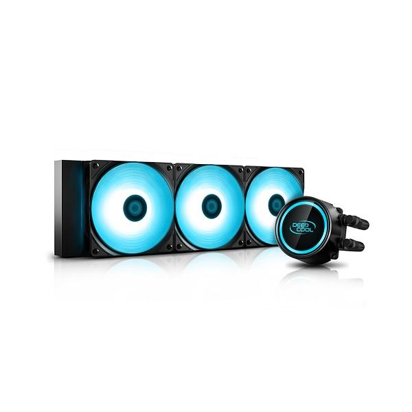 Deepcool Gammaxx L360 V2 Rgb Enclosed Liquid Cooling System DP-H12RF-GL360V2C