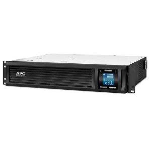 Apc - Schneider Smart-ups C 1500va 2u Rm Lcd SMC1500I-2U
