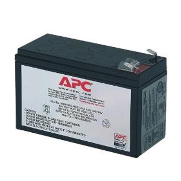 Apc - Schneider Prem Repl Batt Cart 1yr Warranty No.2 RBC2