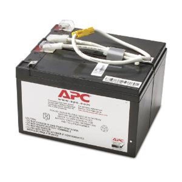 Apc - Schneider Prem Repl Batt Cart 1yr Warranty No.5 RBC5