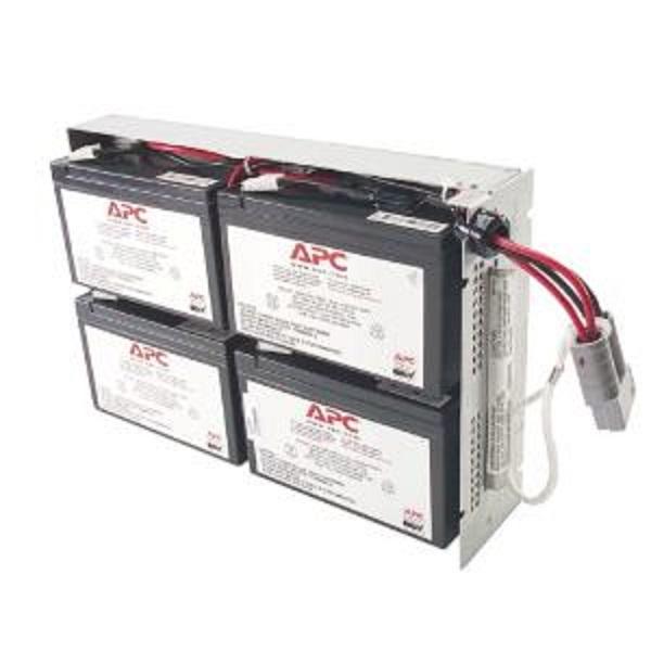 Apc - Schneider Replacable Battery RBC23