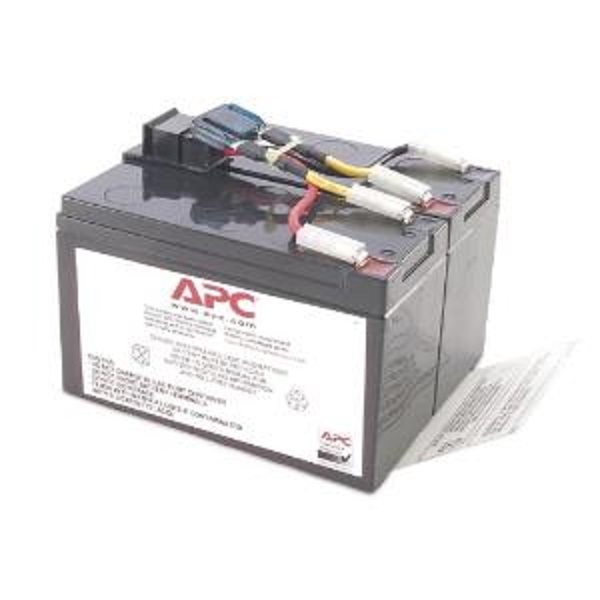 Apc - Schneider Replacable Battery RBC48