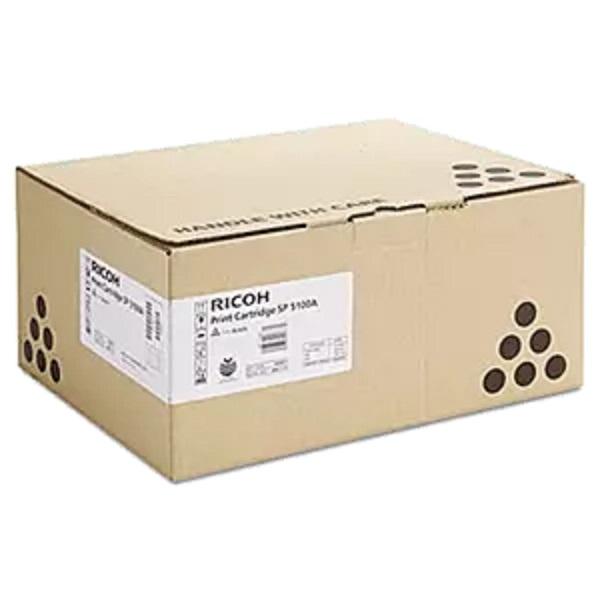 Ricoh  402585 Black Toner 20k For Sp5100 (refer To R407164 ( 402858 )