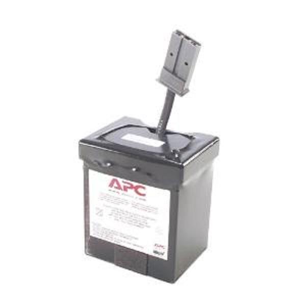 Apc - Schneider Prem Repl Batt Cart 1yr Warranty No.30 RBC30