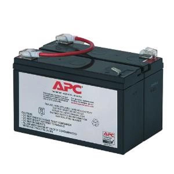 Apc - Schneider Prem Repl Batt Cart 1yr Warranty No.3 RBC3