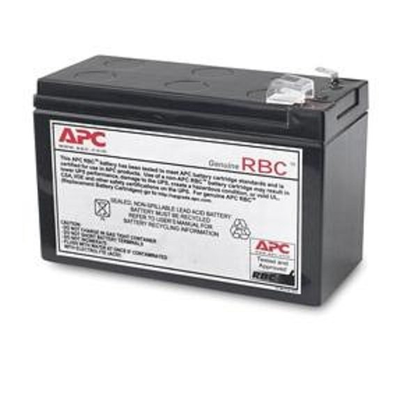 Apc - Schneider Repl Battery Cartidge APCRBC110