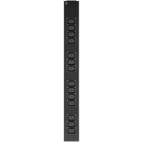 Apc - Schneider Rack Pdu Basic Half Height 100-240v/2 AP6003A