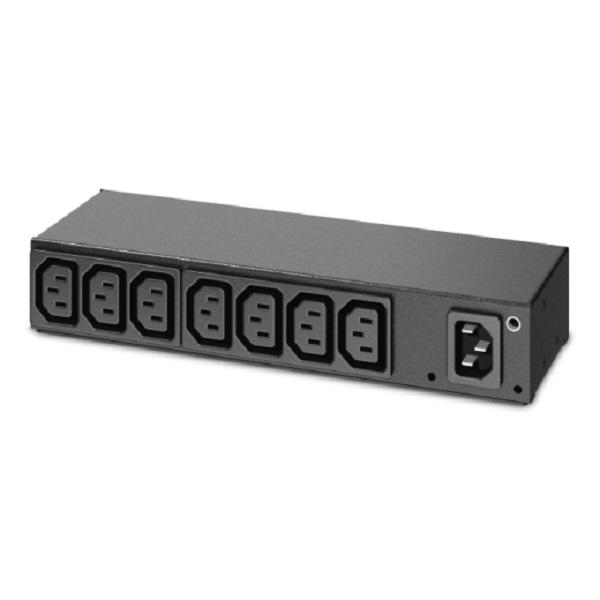 Apc - Schneider Rack Pdu Basic 0u/1u 120-240v/15a 22 AP6015A