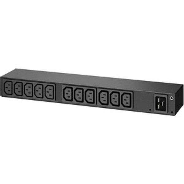 Apc - Schneider Rack Pdu Basic 0u/1u 100-240v/20a 22 AP6020A