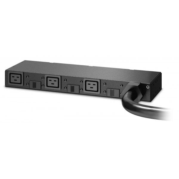Apc - Schneider Rack Pdu Basic 0u/1u 220-240v AP6038A