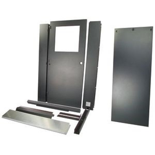 Apc - Schneider Door And Frame Assembly ACDC1017