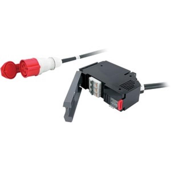 Apc - Schneider It Power Distribution Module 3 Pole 5 Wi PDM3532IEC-140