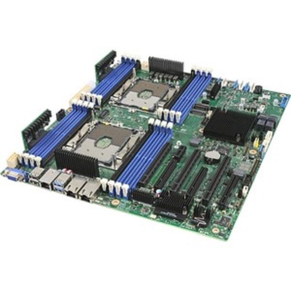 Intel Server Board Dual Xeon S2600STQR