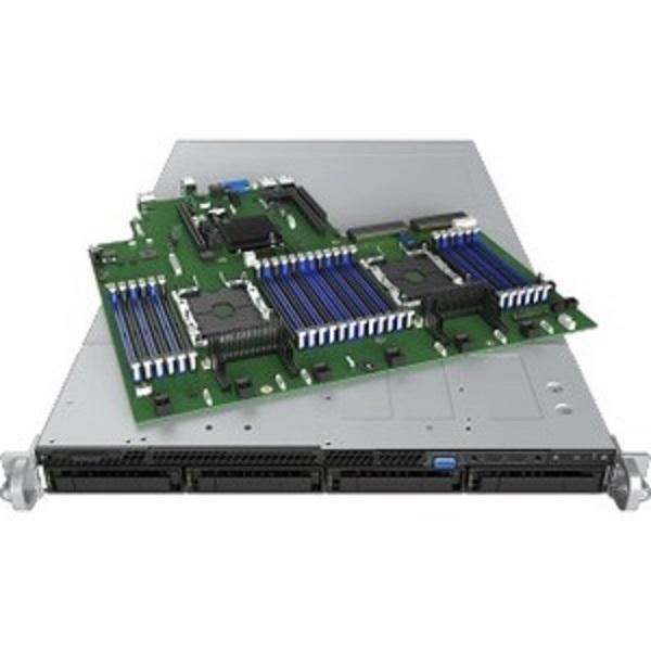 Intel Server Board S2600WFQR